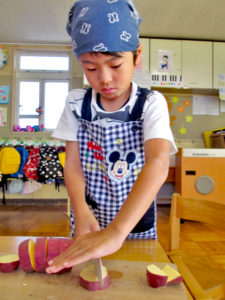 芋煮会01